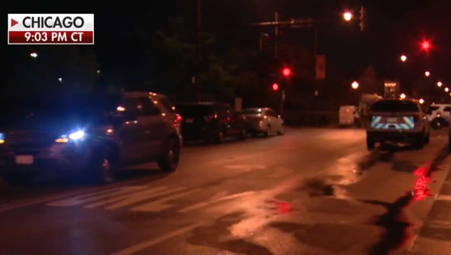 """Νέα τραγωδία στο Σικάγο! """"Γάζωσαν"""" με σφαίρες κηδεία – Τουλάχιστον 14 τραυματίες"""