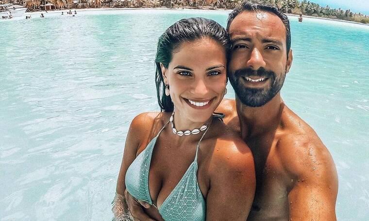 Χριστίνα Μπόμπα – Σάκης Τανιμανίδης: Ρομαντικό ραντεβού για δύο! Τι έκανε το ζευγάρι χθες βράδυ;   tlife.gr