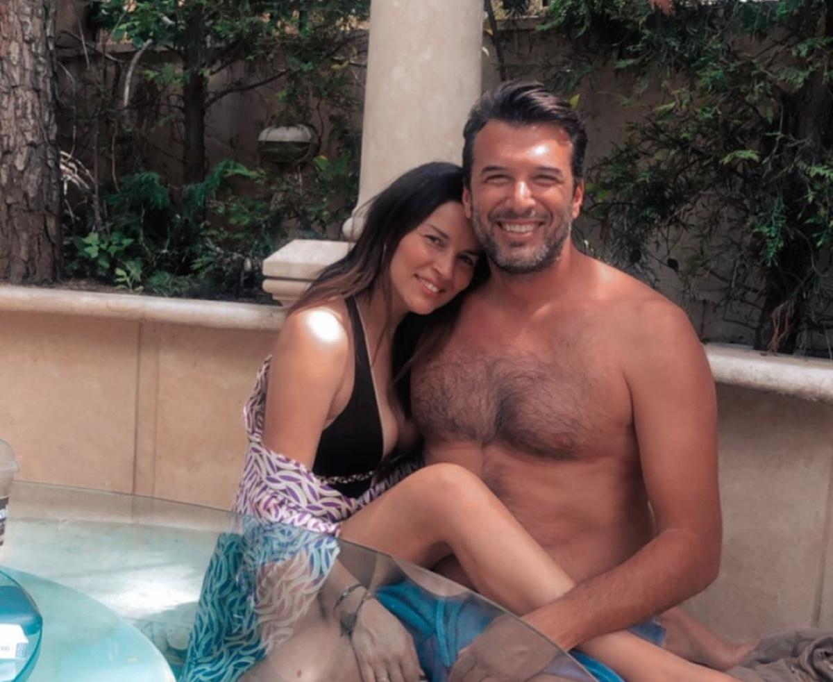 Κορίνα Στεργιάδου: Αναρρώνει μετά από εγχείριση! Η φωτογραφία από το νοσοκομείο
