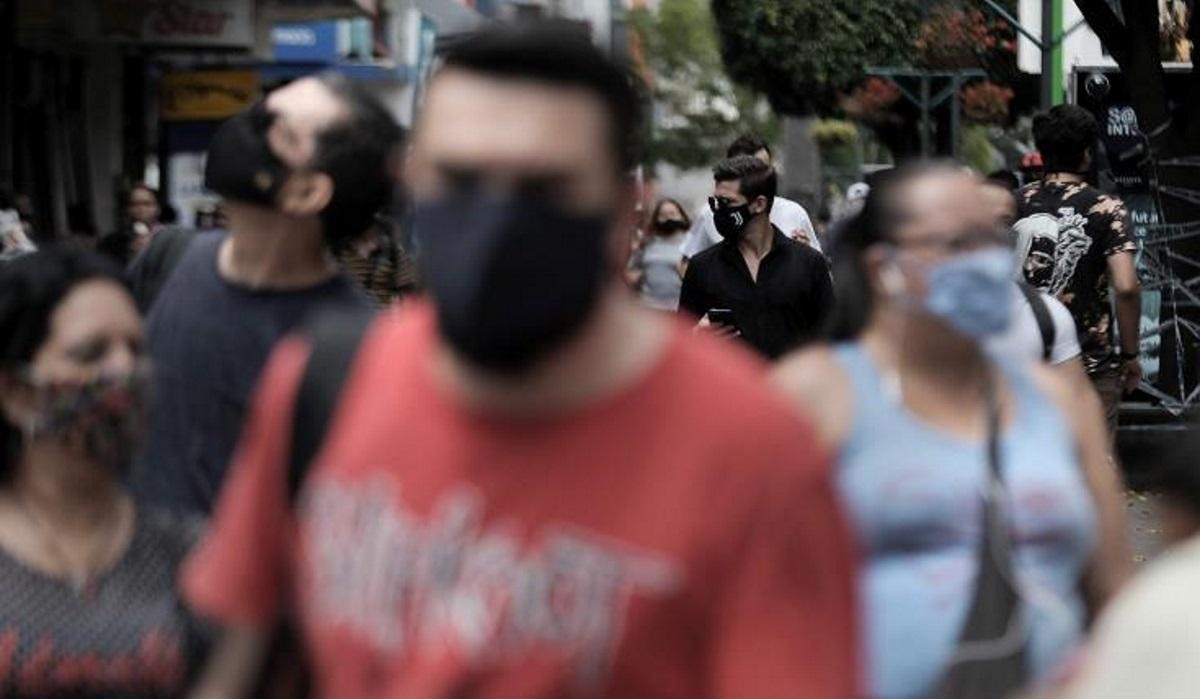 27 νέα κρούσματα κορονοϊού στην Ελλάδα σήμερα!