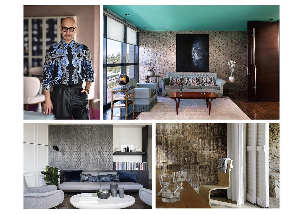 Τι είναι η συναισθηματική διακόσμηση και τί τα αειφόρα χαρακτηριστικά; Ο artist interior designer, Ευάγγελος Μιχέλης, έχει την απάντηση…   tlife.gr