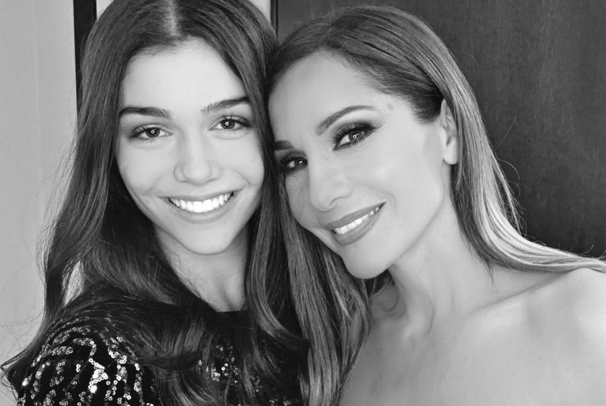 Δέσποινα Βανδή: Οι τρυφερές ευχές της κόρης της, Μελίνας, για τα γενέθλιά της! Φωτογραφία