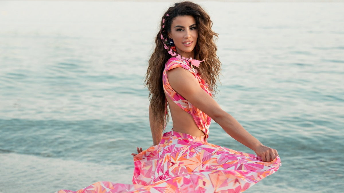 Ειρήνη Παπαδοπούλου: Backstage στο νέο βίντεο κλιπ της «Της Καρδιάς Μου Ο Χορός»! [pics]   tlife.gr