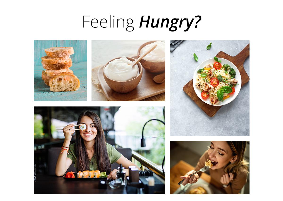 Μήπως μόλις έφαγες και πεινάς ξανά; Ίσως αυτές οι τροφές να έχουν μερίδιο ευθύνης…
