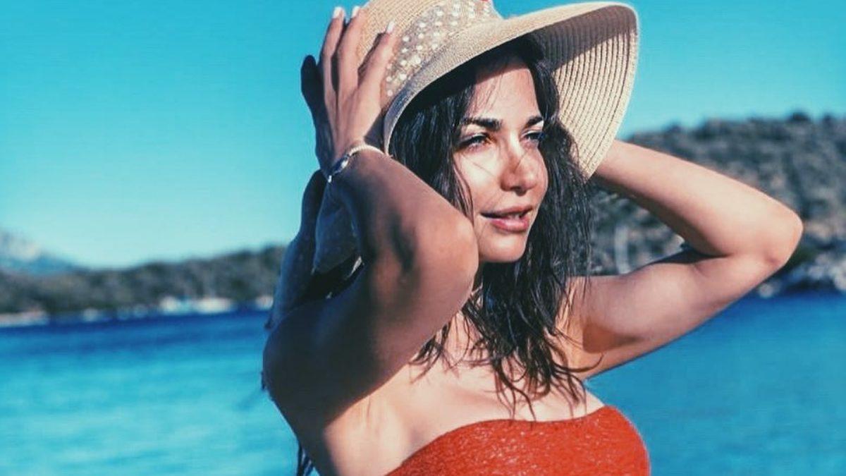Κατερίνα Γερονικολού: Το ξέγνοιαστο καλοκαίρι με τον Γιάννη Τσιμιτσέλη στο Μεσολόγγι! [pics,video]   tlife.gr