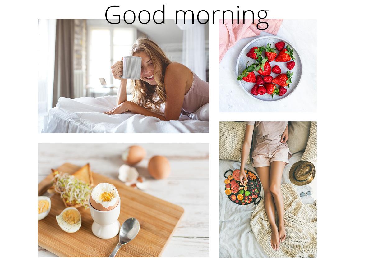 10 τροφές που αν προσθέσεις στο πρωινό σου θα αδυνατίσεις!