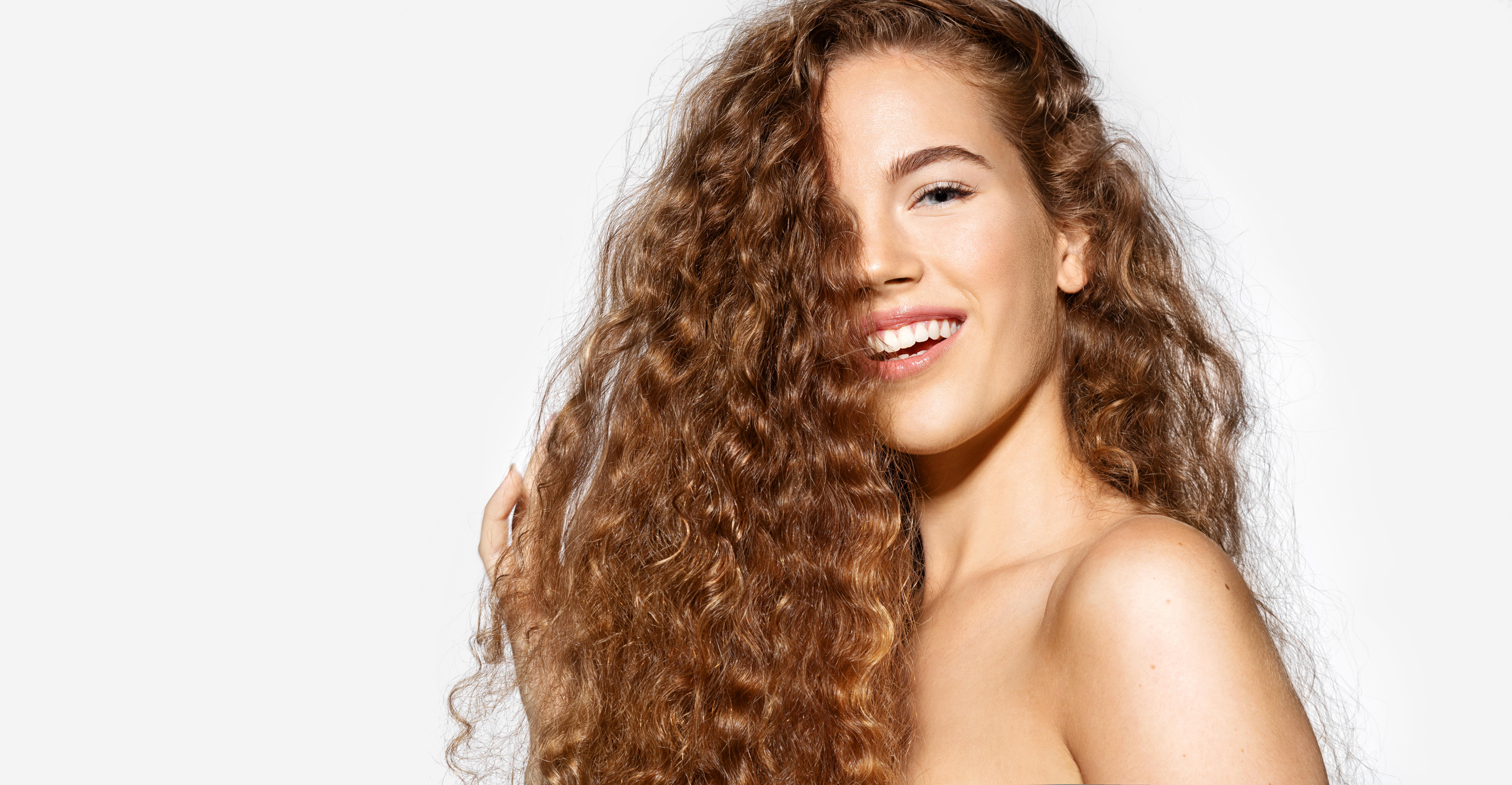 Δες αυτό το βίντεο στο TikTok γιατί μπορεί να έχεις σγουρά μαλλιά και να μην το ξέρεις!