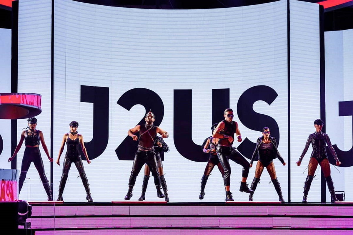 Just The 2 Of Us: Αυτά είναι τα ζευγάρια που πέρασαν στον μεγάλο τελικό! [pics,vid]   tlife.gr