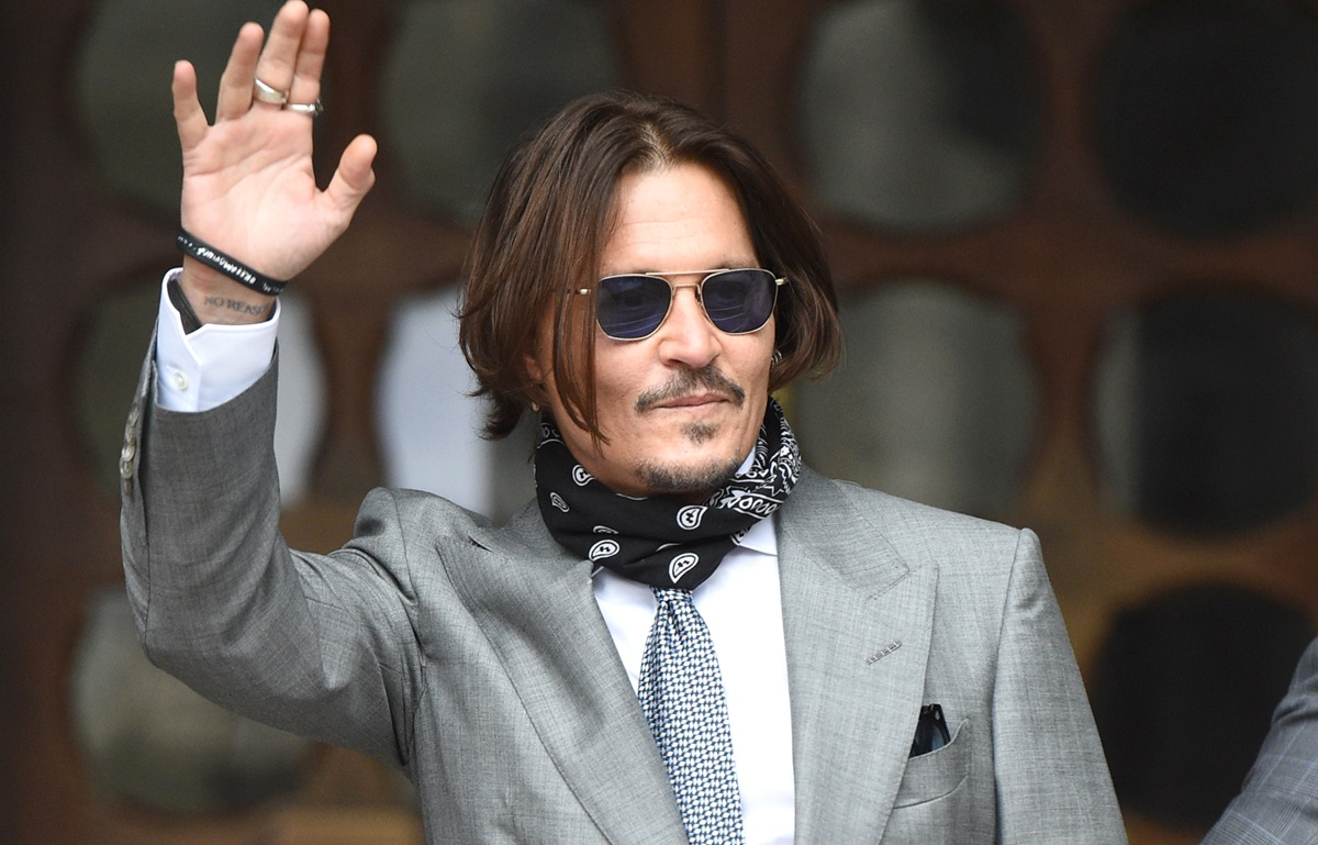 Δίκη Johnny Depp VS Amber Heard: Υπέρ του διάσημου ηθοποιού οι δύο πρώην του, Winona Ryder και Vanessa Paradis