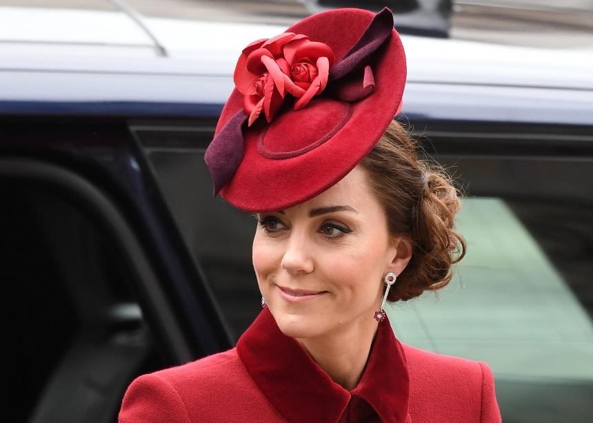 Η Kate Middleton άλλαξε τα μαλλιά της! | tlife.gr