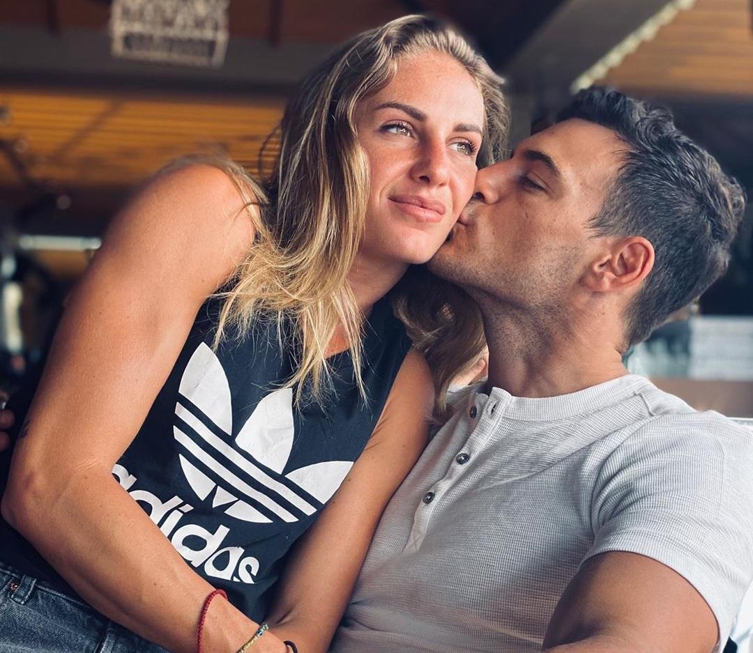 Κατερίνα Δαλάκα – Δημήτρης Φιντιρίκος: Η φωτογραφία που αποδεικνύει πόσο… ερωτευμένοι είναι!