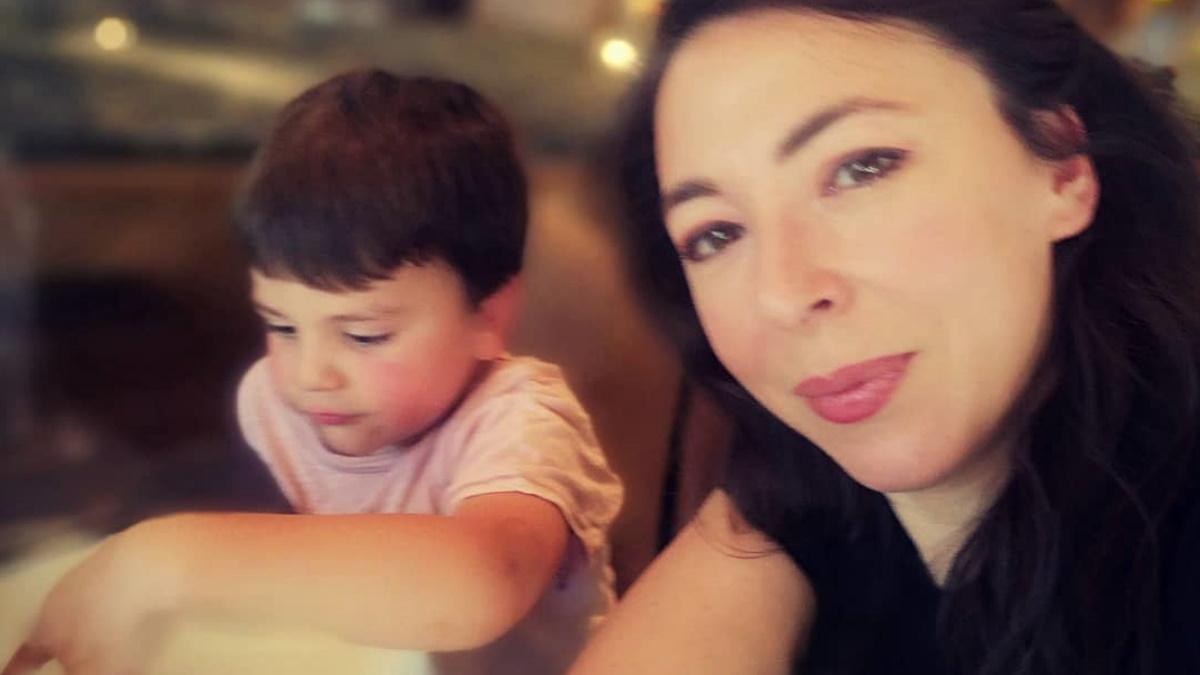 Αλίκη Κατσαβού: Το πάρτι για τα 4α γενέθλια του γιου της, Φοίβου! [pics]