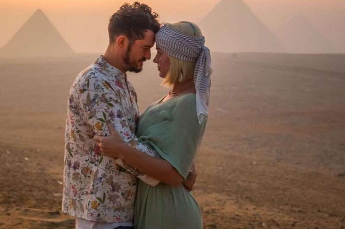 Μεγάλη θλίψη για τον Orlando Bloom και την Katy Perry, λίγο πριν γίνουν γονείς