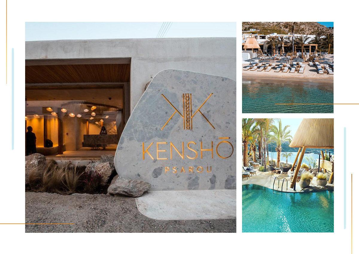 Kenshō Psarou: Άσε με να σε ταξιδέψω στο μέρος που θα δώσει άλλη νότα στο καλοκαίρι σου!   tlife.gr