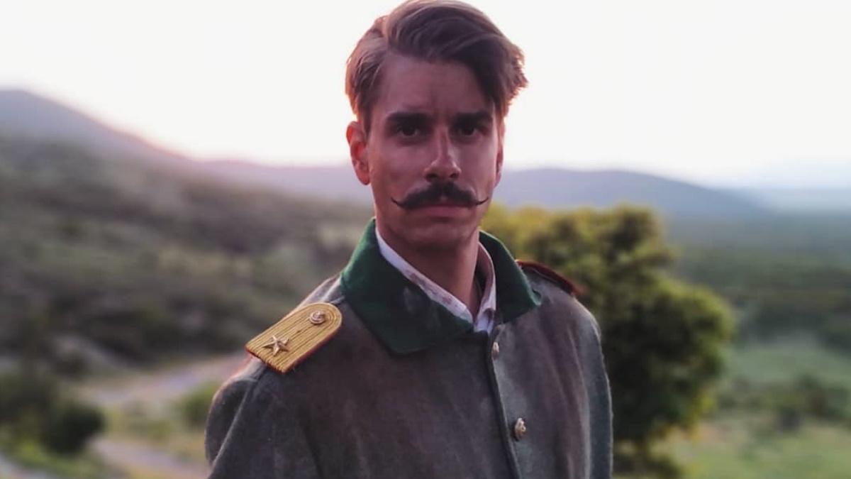 Θοδωρής Φραντζέσκος: Ο Κερέμ από το «Κόκκινο Ποτάμι» ξύρισε το μουστάκι του και έγινε άλλος άνθρωπος! [pics]