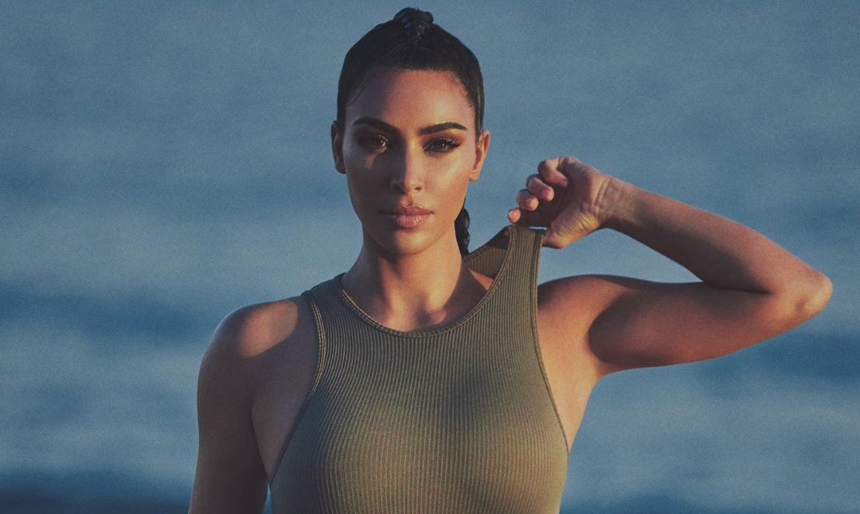 Μπαντάνα! Δες πως την φοράει φέτος η Κim Kardashian