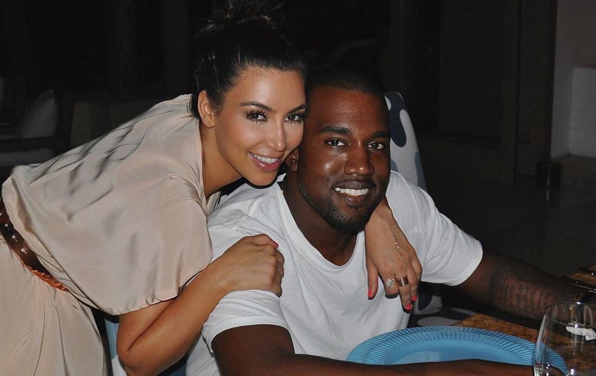 Ο Kanye West ζητά δημόσια συγγνώμη στην Kim Kardashian: «Ξέρω πως σε πλήγωσα»