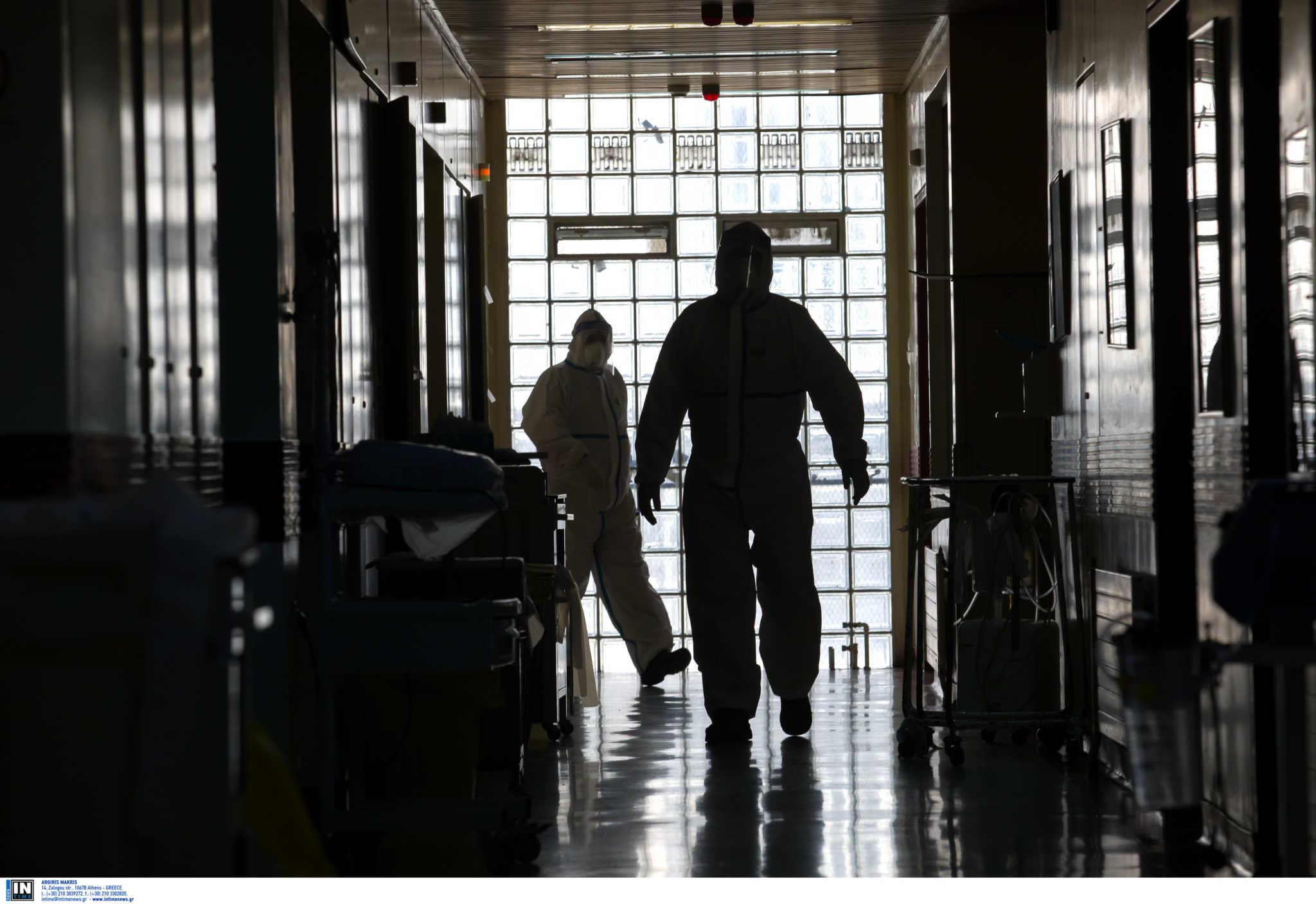52 νέα κρούσματα κορονοϊού στην Ελλάδα σήμερα κι ακόμη ένας νεκρός