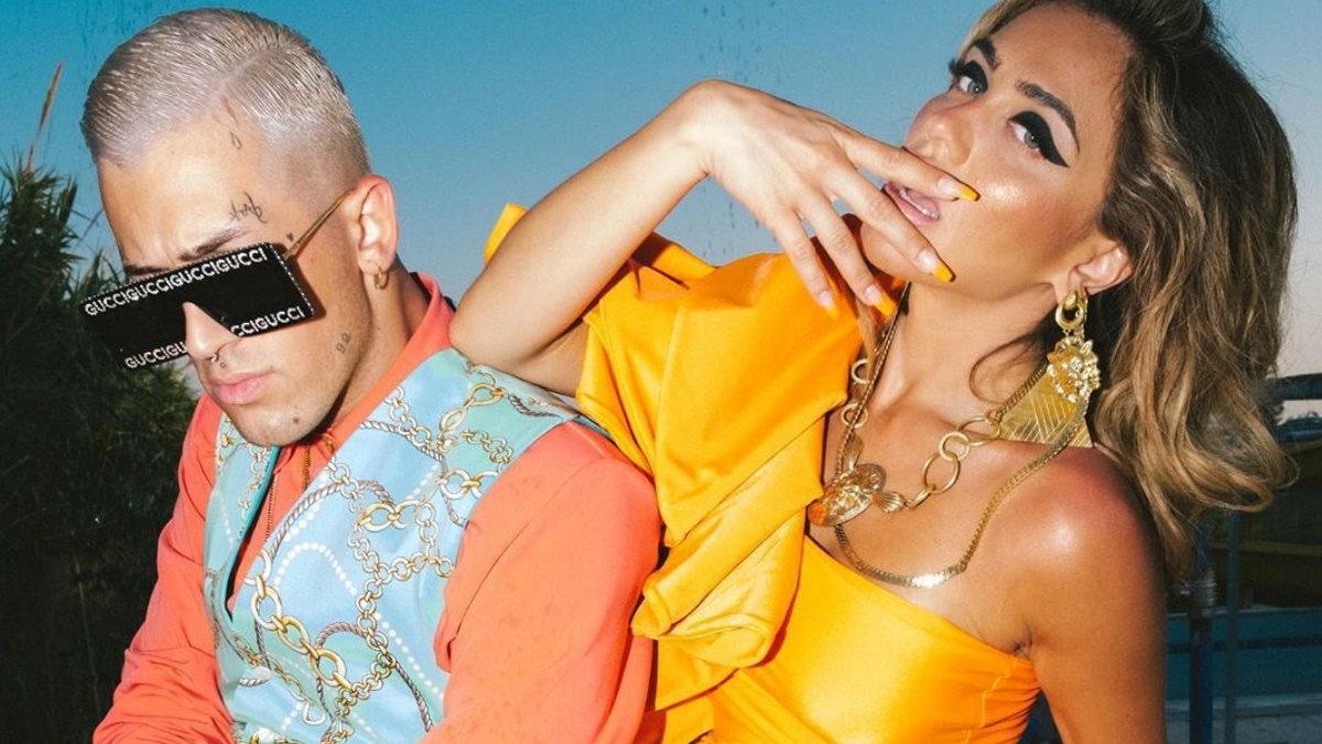 Κόνι Μεταξά και Τάσος Ξιαρχό δέχτηκαν πρόταση για την Eurovision! | tlife.gr