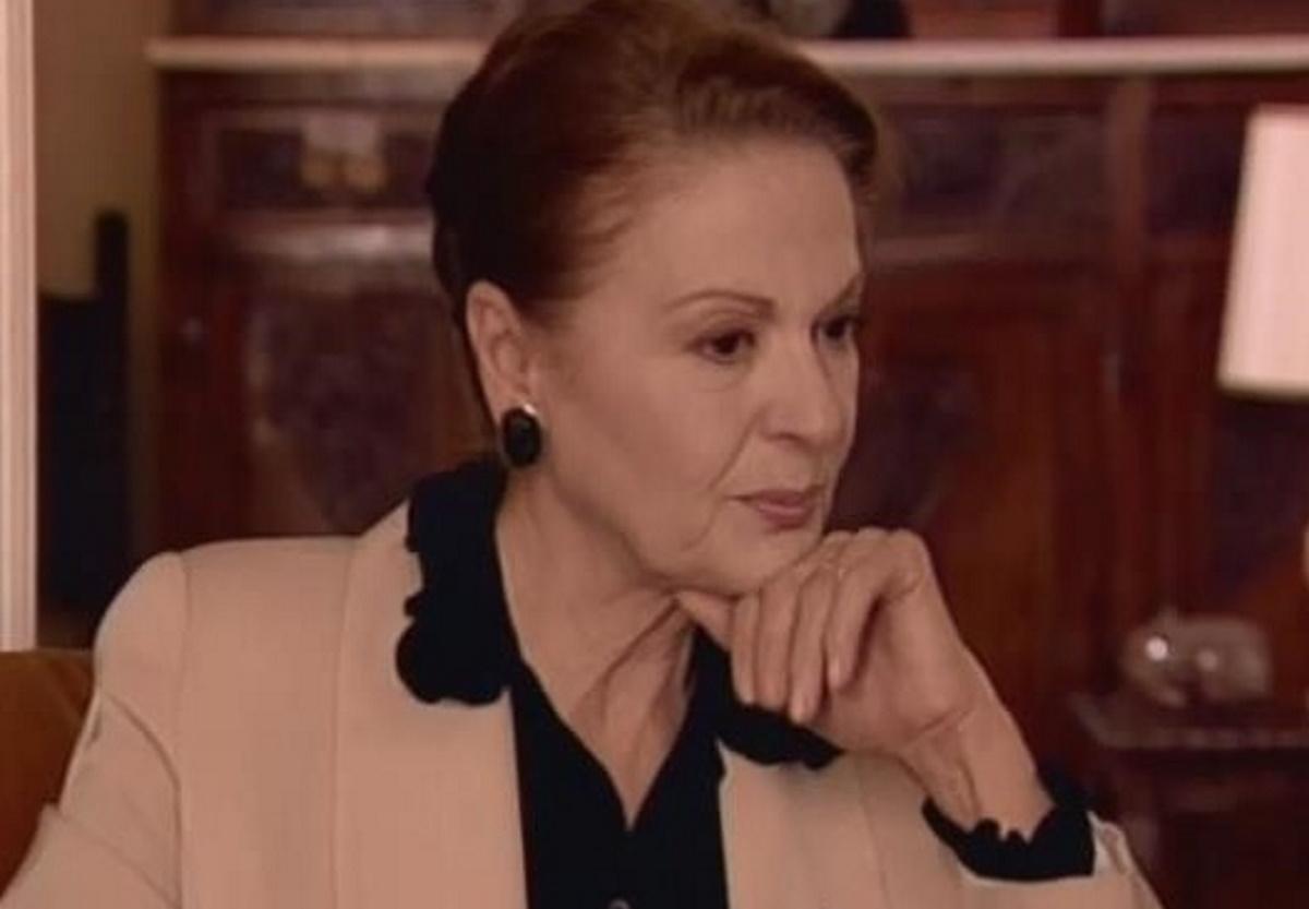Πέθανε η ηθοποιός Αφροδίτη Γρηγοριάδου, μητέρα της Κοραλίας Καράντη