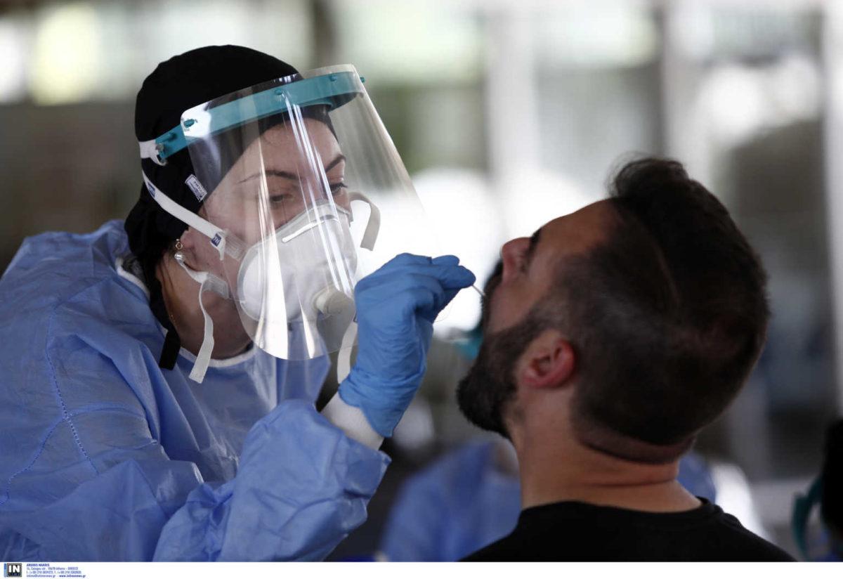 Κορονοϊος: 41 νέα κρούσματα στην Ελλάδα | tlife.gr