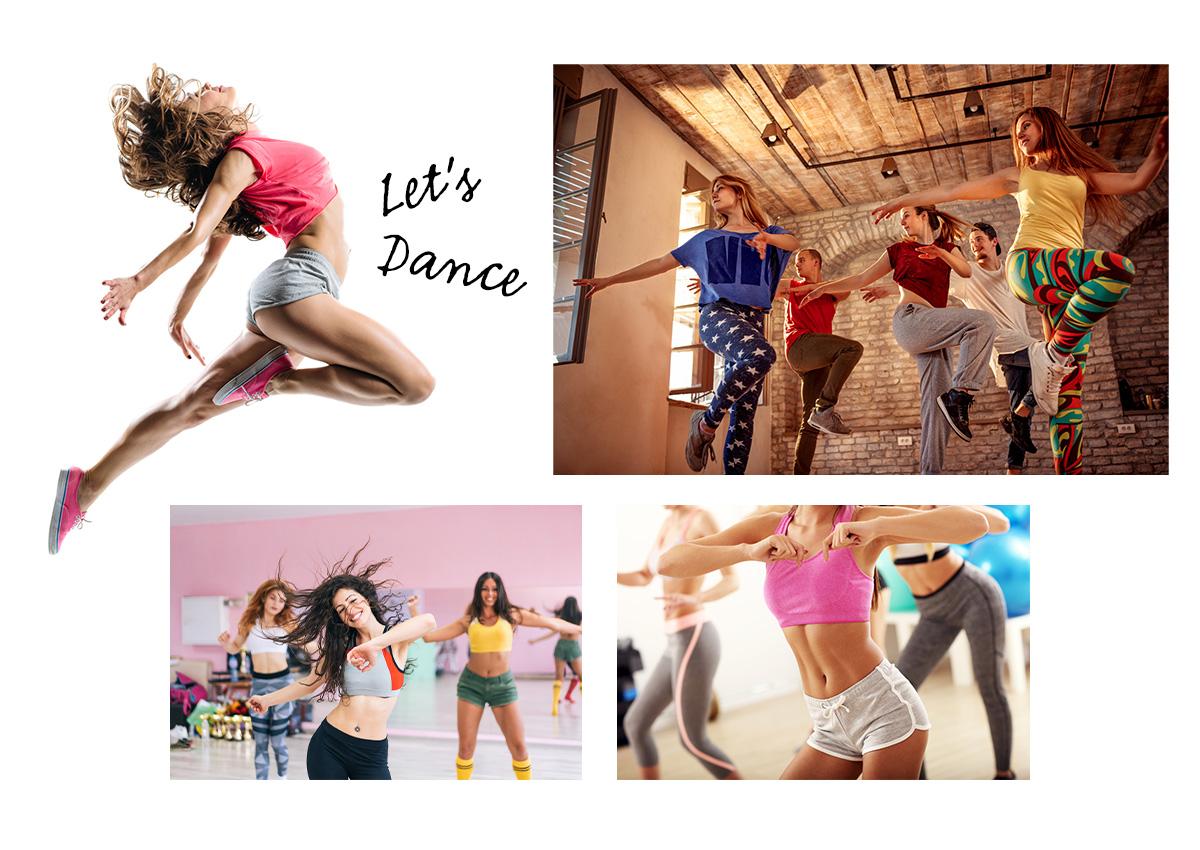 Ξεκινάμε μαθήματα χορού; Θα αδυνατίσουμε και θα χαλαρώσουμε διασκεδάζοντας!