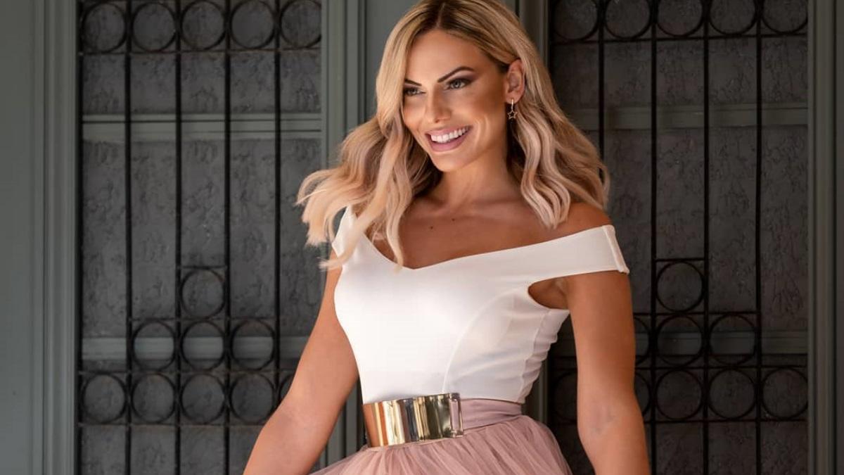Ιωάννα Μαλέσκου: Ο συγκινητικός δημόσιος απολογισμός μετά το φινάλε της εκπομπής της στην Κρήτη TV!