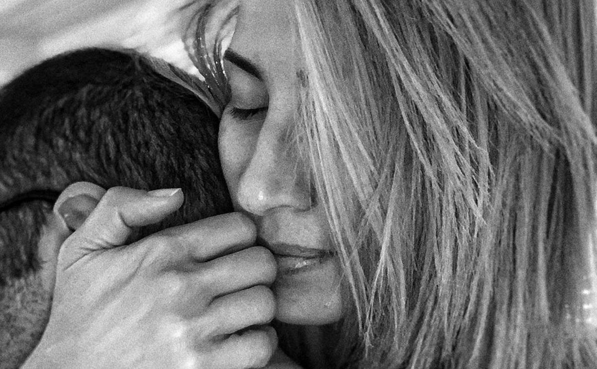 Μαρία Ηλιάκη – Στέλιος Μανουσάκης: Ερωτευμένοι στην Ελούντα! [pics,vid]