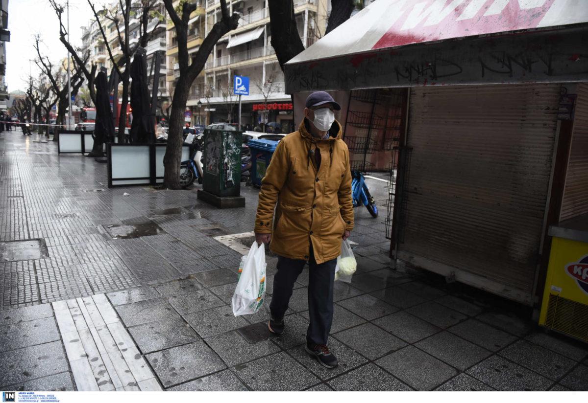 Εξαπλώνεται ο κορονοϊός στην Ελλάδα – Πού εντοπίστηκαν τα νέα κρούσματα | tlife.gr