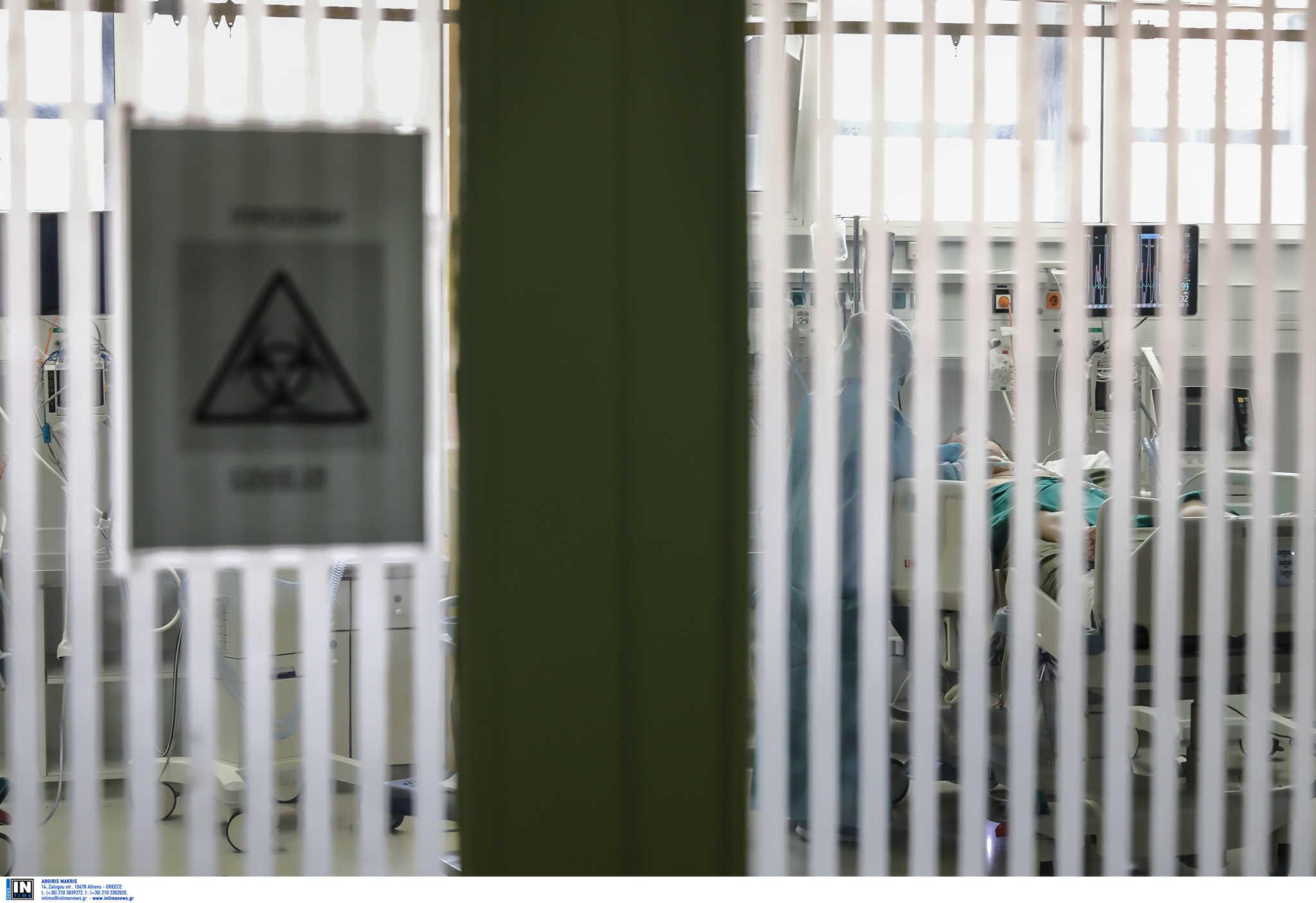 65 νέα κρούσματα κορονοϊού στην Ελλάδα σε 24 ώρες