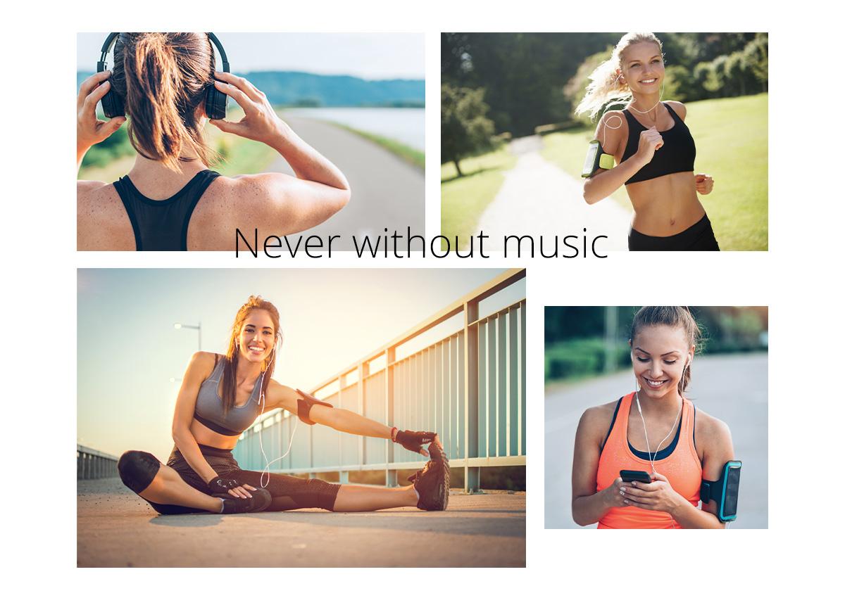 Playlist Time! Τα καλοκαιρινά τραγούδια που θα δώσουν ρυθμό στην προπόνηση σου