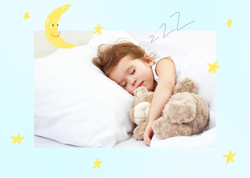 Οι πιο συχνοί λόγοι που το παιδί σου δυσκολεύεται να κοιμηθεί. Πώς μπορείς να το βοηθήσεις;   tlife.gr