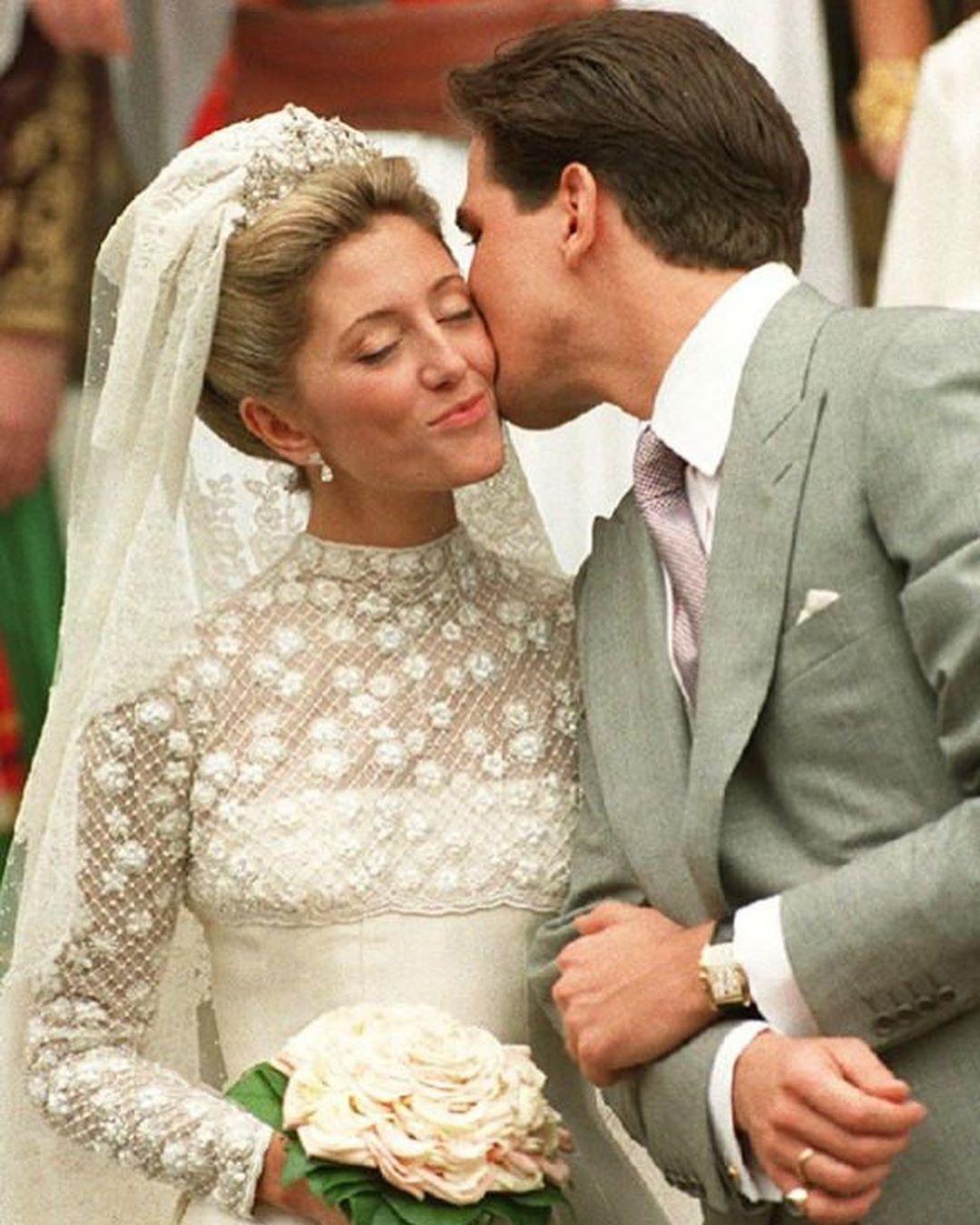 Marie Chantal – Παύλος: Κλείνουν 25 χρόνια γάμου! Τα δημόσια λόγια αγάπης που είπαν, ο ένας στον άλλο! Φωτογραφίες