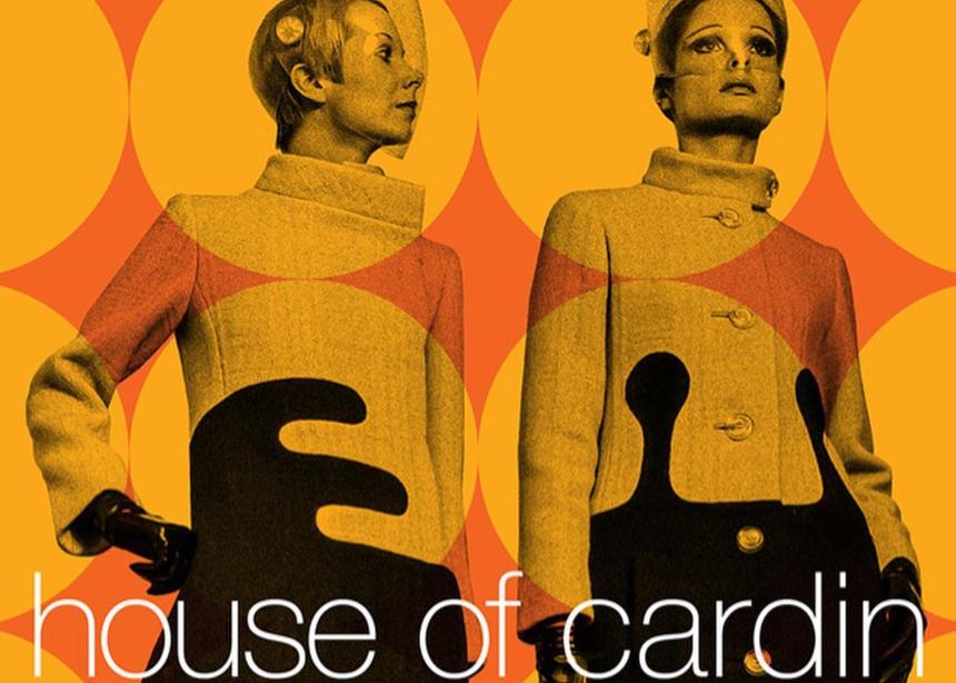 Ένα ντοκιμαντέρ για την ζωή και το έργο του θρυλικού  Pierre Cardin!