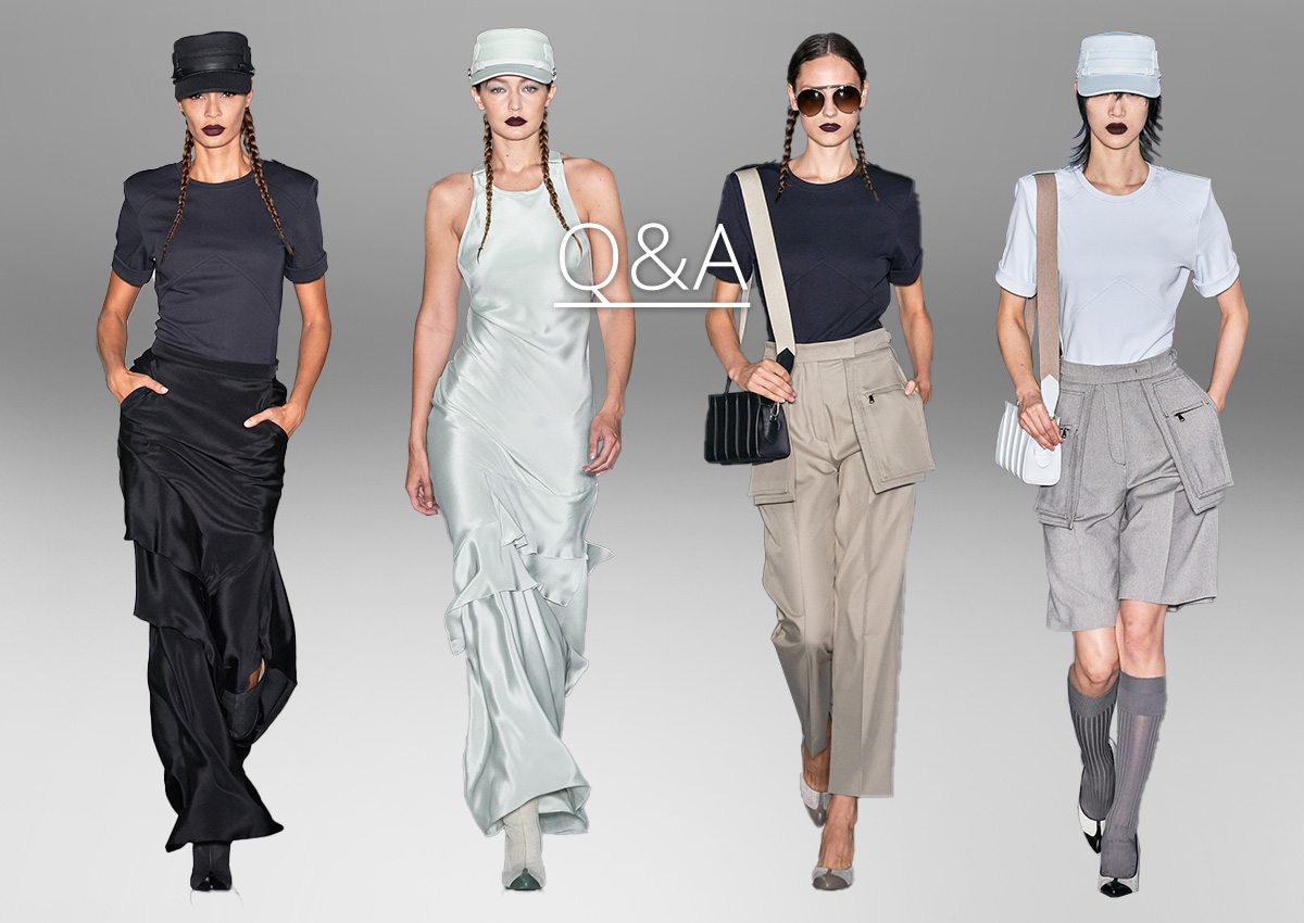 Έχεις στιλιστικές απορίες; Στείλε την ερώτηση σου, η fashion editor απαντάει σε όλα!