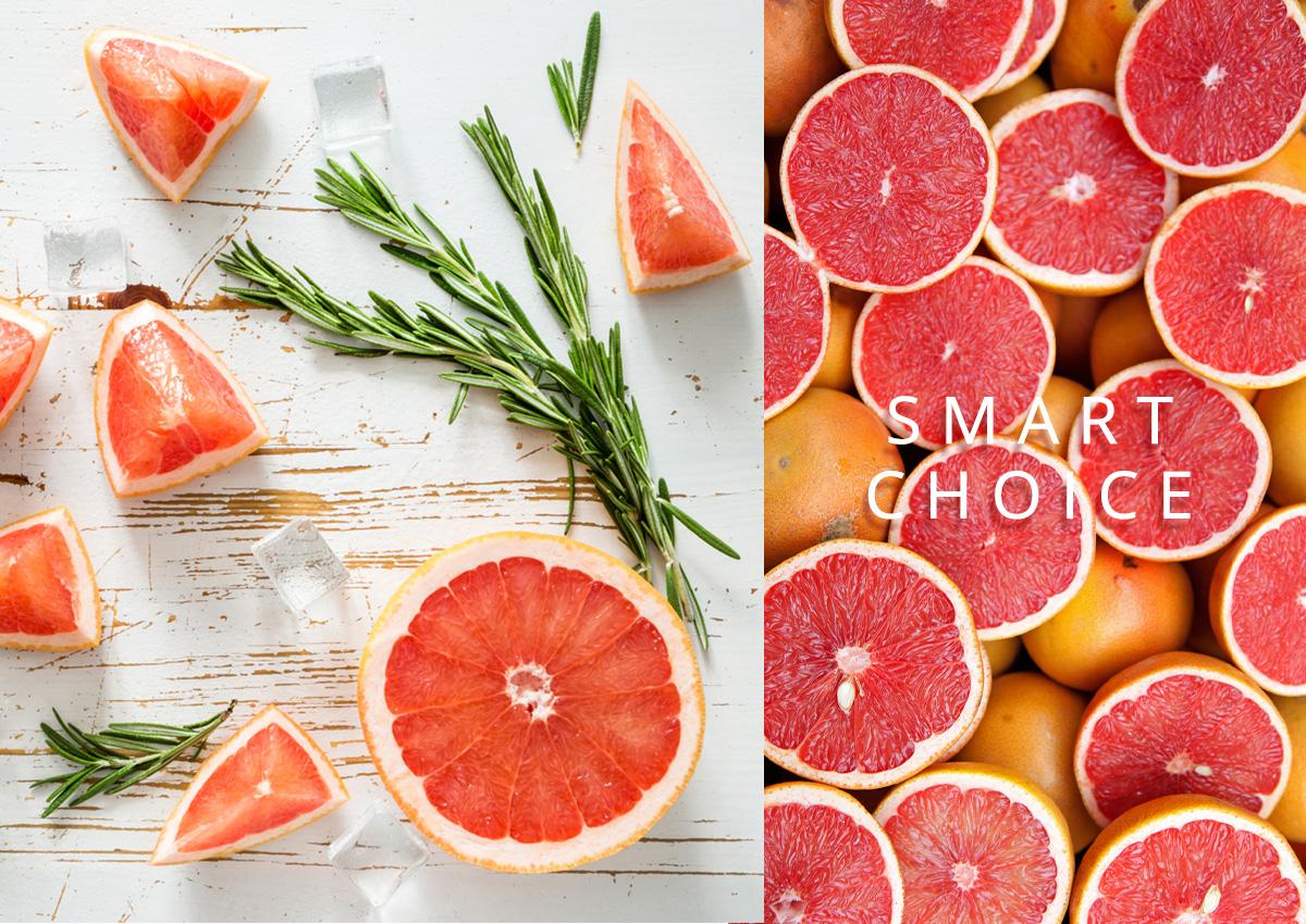 Γκρέιπφρουτ: Το δροσιστικό φρούτο που σε αδυνατίζει και σε αποτοξινώνει