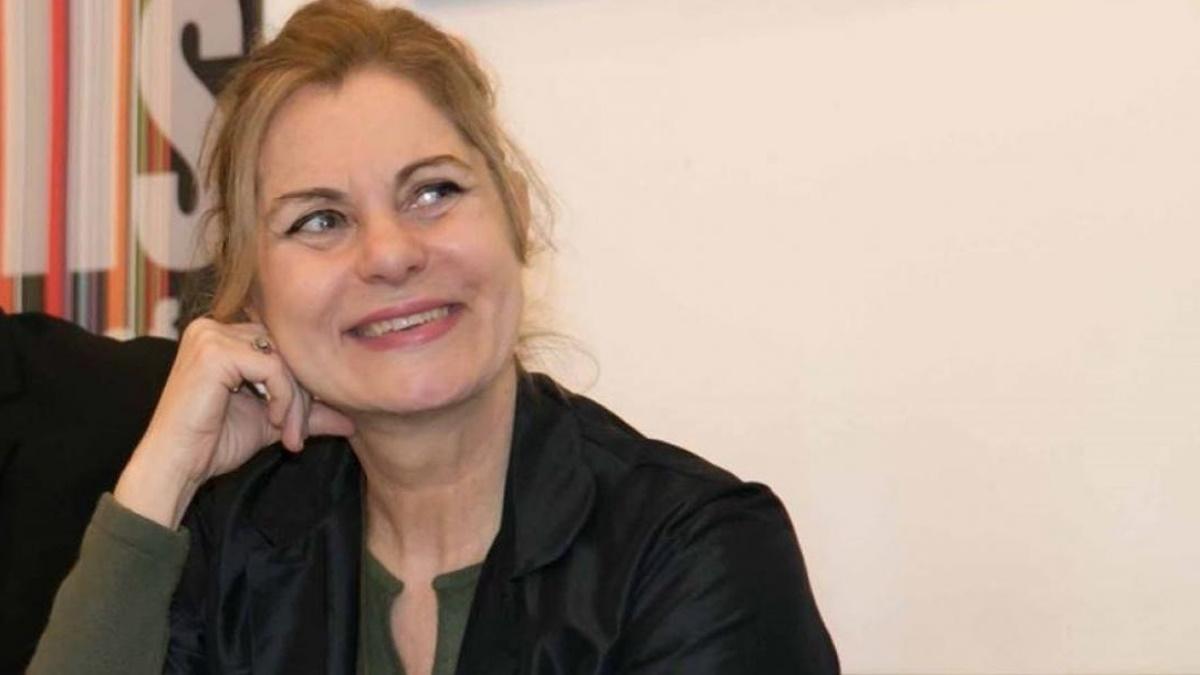 Χρύσα Σπηλιώτη: Το υπουργείο Πολιτισμού δίνει το όνομα της ηθοποιού, που πέθανε στο Μάτι, σε Κρατικό Βραβείο!