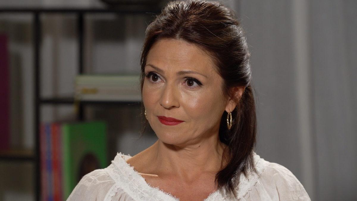 Ταμίλα Κουλίεβα: «Δεν είχα ακούσει ποτέ ένα «μπράβο» από τους γονείς μου. Προσπαθούσα να αποδείξω ότι…» [video] | tlife.gr