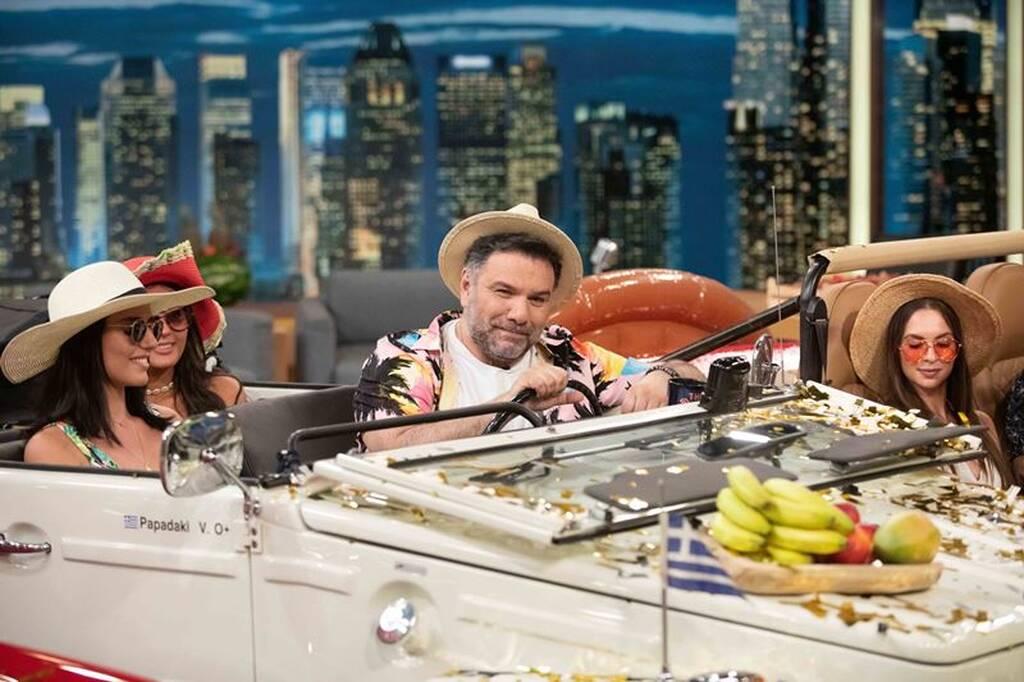 Αυλαία για το «The 2night Show»! Όλα όσα ανέφερε ο Γρηγόρης Αρναούτογλου στο φινάλε της εκπομπής – Video | tlife.gr