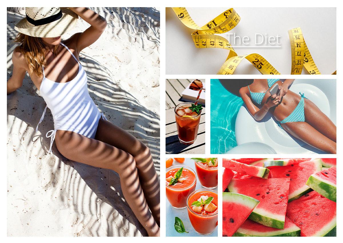 Δίαιτα: Το διατροφικό μενού που χρειάζεσαι περισσότερο τις ζεστές ημέρες! | tlife.gr