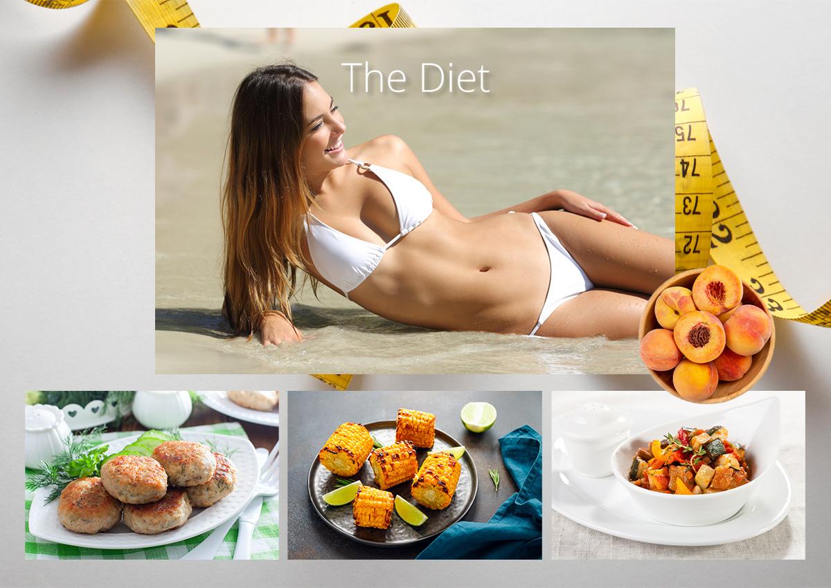 Μεσογειακή δίαιτα: Το καλοκαιρινό μενού που θα εξαφανίσει το περιττό λίπος από το σώμα σου!