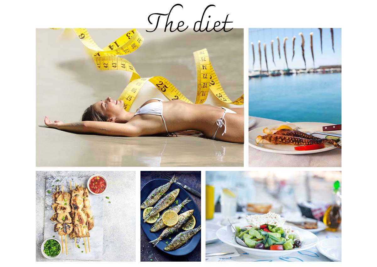 Δίαιτα: Το μενού που θα σε αδυνατίσει, όσο απολαμβάνεις τα αγαπημένα φαγητά της ταβέρνας!