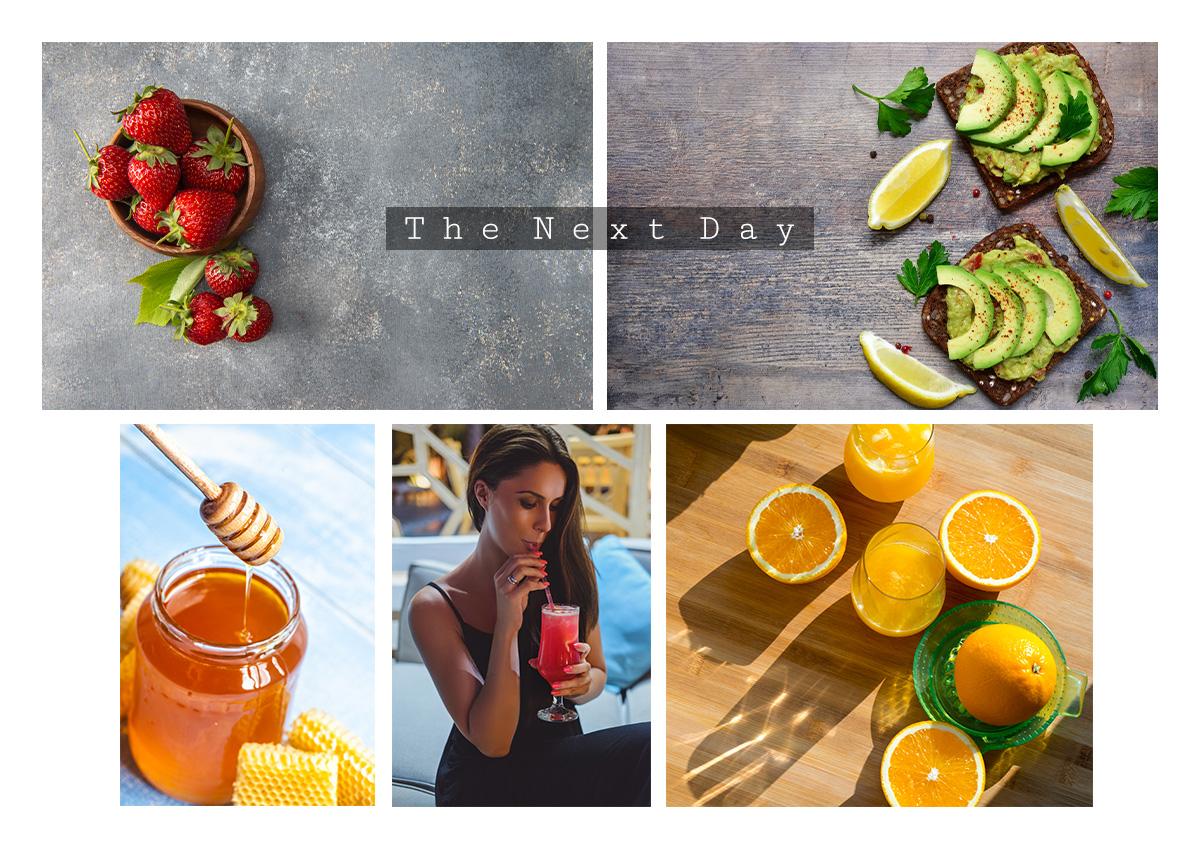 Hangover, η επόμενη ημέρα: Οι τροφές που θα σε κάνουν να νιώσεις καλύτερα!