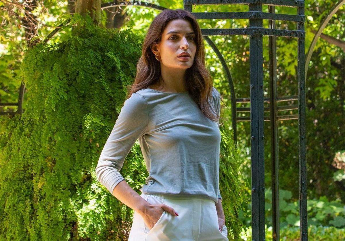 Τόνια Σωτηροπούλου: Γυμναστική στην ύπαιθρο μαζί με τη φίλη της [video]   tlife.gr
