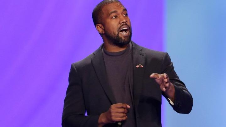 Ο Kanye West έχει 30 ημέρες για να κάνει τη διεκδίκηση της προεδρίας εφικτή!