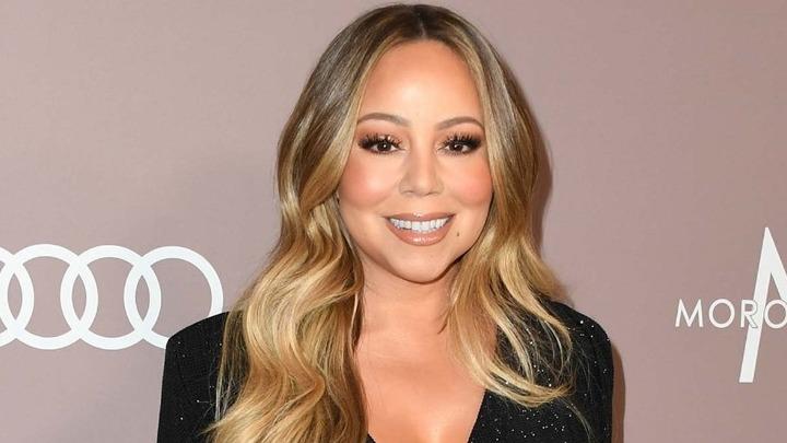 H Mariah Carey ολοκλήρωσε τα απομνημονεύματά της!
