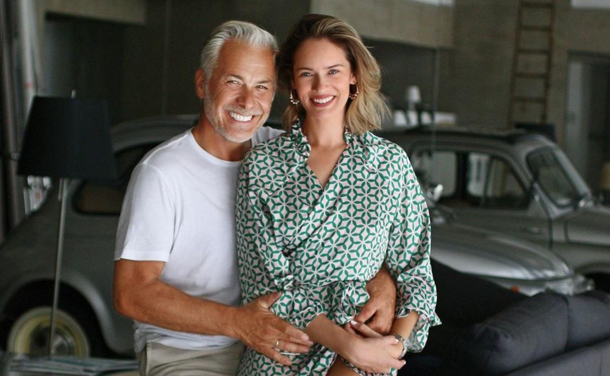 Χάρης Χριστόπουλος – Anita Brand: Έγιναν γονείς για πρώτη φορά! Η πρώτη δήλωση του ευτυχισμένου πατέρα