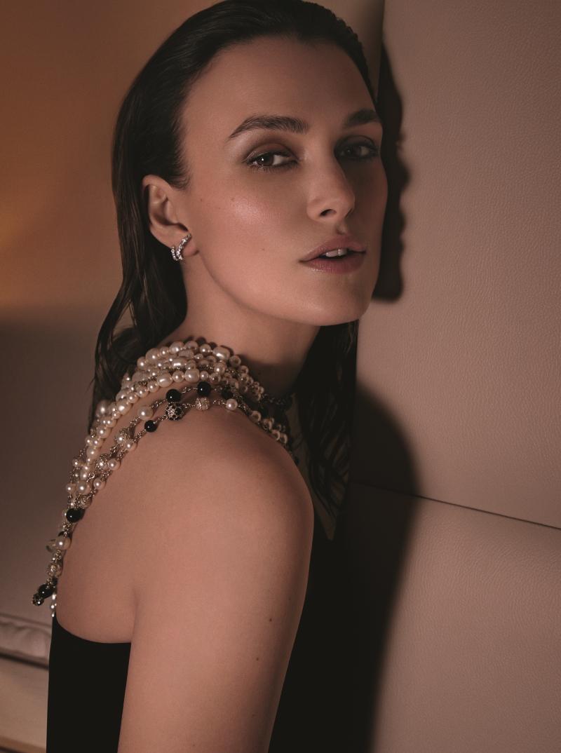Coco Mademoiselle L'Eau Privée: το νέο άρωμα του οίκου Chanel με πρωταγωνίστρια την Keira Knightley!