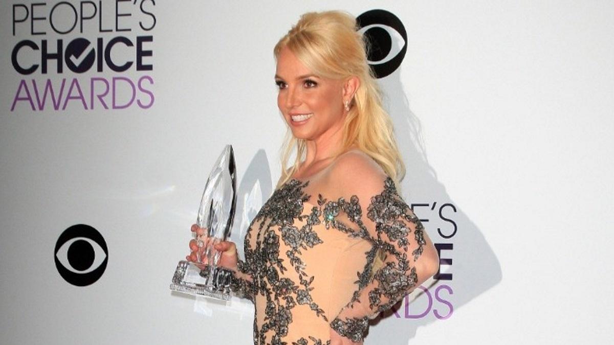 """Η Britney Spears θέλει να απαλλαγεί από την """"κηδεμονία"""" του πατέρα της!"""