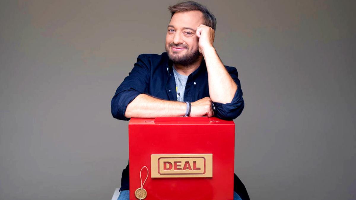 Το «Deal» επιστρέφει στο νέο πρόγραμμα του Alpha! Πότε κάνει πρεμιέρα;